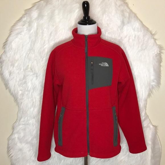 ddbde9fd5989 The North Face Chimborazo Hooded Fleece Jacket. M 5a58da2384b5ceb3e123ff02